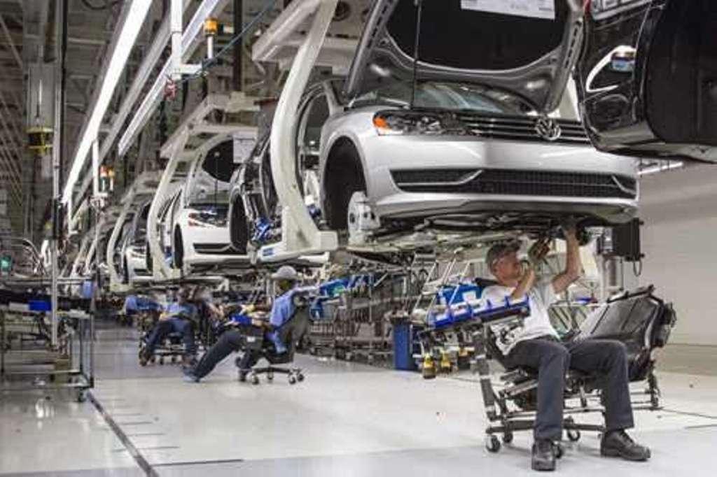 Se pierden 12 mil 228 empleos en Ciudad Juárez en dos meses