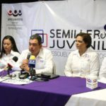 Inicia en Tamaulipas la escuela de cuadros de Encuentro Social