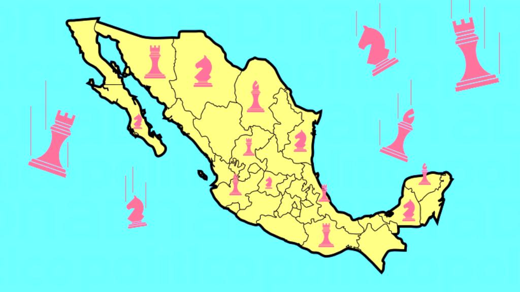 Los coordinadores estatales de AMLO generan incertidumbre entre gobernadores
