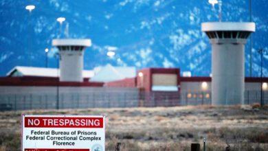 'El Chapo' podría ir a la prisión 'ADX Supermax'