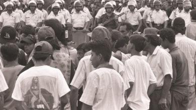 Rechaza AMLO haber militado en el Partido Comunista