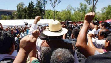 Se rompe el diálogo Cámara-CNTE sobre la reforma educativa