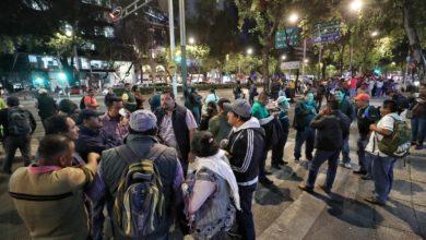 Se cancela reforma educativa, ratifica AMLO; ofrece diálogo