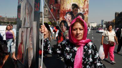 """""""Se está malinterpretando"""", seguirá apoyo a mujeres maltratadas: AMLO"""