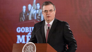"Fijan fecha para cumbre México-EU sobre ""diferendo"" por aranceles"