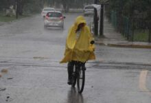 Llega frente frío No. 11 con lluvias para Tamaulipas