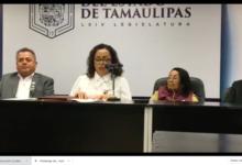"""""""Jamás realizaría una marcha en contra del Gobernador"""": Diputada Edna Rivera"""
