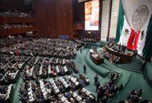 Aprueban reelección de diputados y senadores
