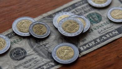 Dólar a 24 pesos ¡Rompe récord!