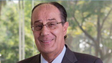Muere presidente de la Bolsa Mexicana de Valores; manifestó complicaciones por COVID-19