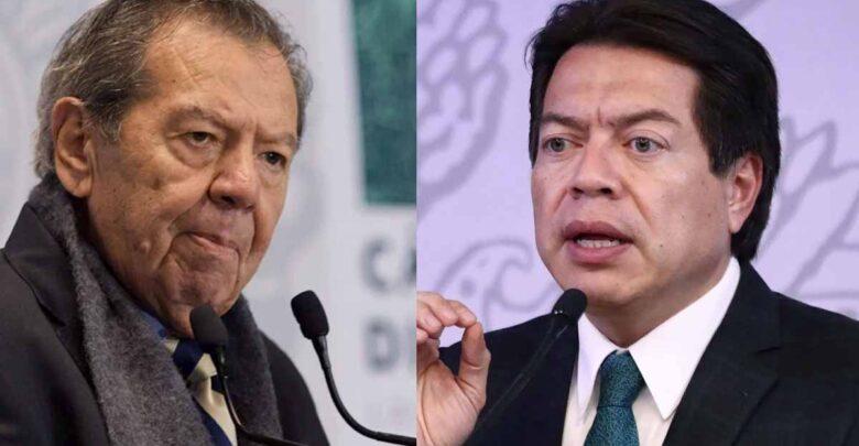 Aprueba INE fecha de la encuesta de desempate para dirigir Morena