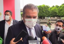 Raúl Morón está recorriendo Michoacán; busca consolidar su proyecto a la gubernatura