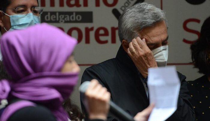 Se cayó Cristóbal Arias para la gubernatura de Michoacán