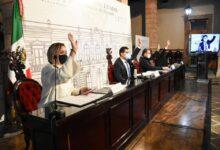 Congreso de Michoacán aprueba deuda millonaria