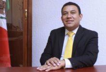 Levantará Jesús Hernández Eguiza la mano por la alcaldía de Acuitzio