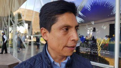 Ex alcalde panista se da a la fuga en ambulancia de Protección Civil