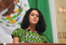 Gabriela Osorio pide licencia; busca la alcaldía de Tlalpan con Morena