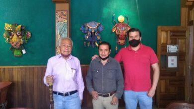 Grupo de MORENA de Pátzcuaro no apoyará a candidato de Pátzcuaro