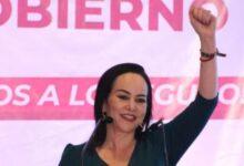 Presenta Carmen Lilia un Plan de Gobierno que devolverá el progreso a Nuevo Laredo