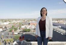 Propone Carmen Lilia Canturosas presupuesto millonario para obra pública