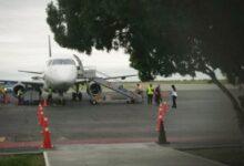 """""""Si volé en jet privado, empresario lo pagó"""": Yahleel Abdala"""