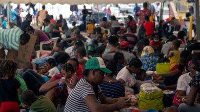 AMLO: la ONU debe de intervenir ante la situación en Haití