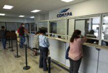 Pagos y reportes se podrán hacer a través de página Web de COMAPA Nuevo Laredo